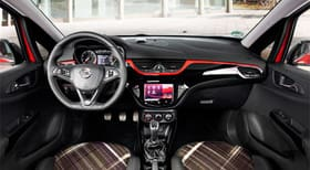 Opel Corsa  - image 1 - Narscars
