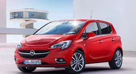 Opel Corsa  - зображення 2 - Narscars