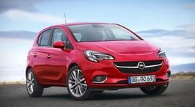 Opel Corsa  - зображення 3 - Narscars