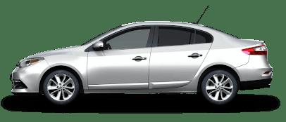 Renault Fluence- Narscars