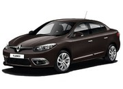Renault Fluence - Narscars