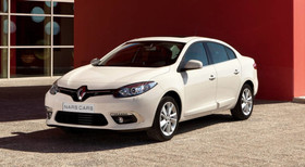 Renault Fluence - image 1 - Narscars
