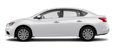 Nissan Sentra - Narscars