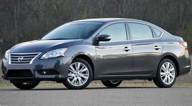 Nissan Sentra - изображение 3 - Narscars
