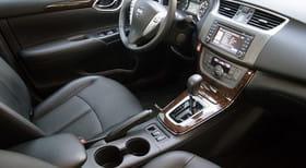 Nissan Sentra - изображение 4 - Narscars