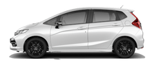 Honda Jazz - Narscars