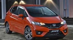 Honda Jazz - изображение 3 - Narscars