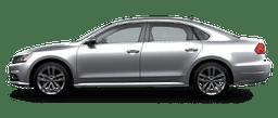 Volkswagen Passat B7 - Narscars
