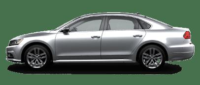 VW Passat B7- Narscars
