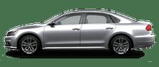 VW Passat B7 - Narscars