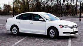VW Passat B7 - image 3 - Narscars