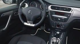 Citroen C-Elysee - изображение 3 - Narscars