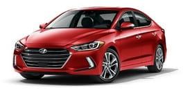 Hyundai Elantra - Narscars