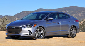 Hyundai Elantra - изображение 2 - Narscars