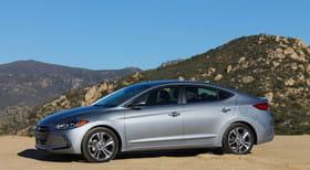 Hyundai Elantra - изображение 3 - Narscars