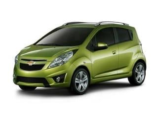 Chevrolet Spark - Narscars