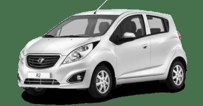Chevrolet Spark- Narscars