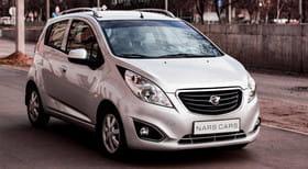 Chevrolet Spark - image 3 - Narscars