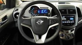 Chevrolet Spark - image 4 - Narscars