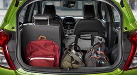 Chevrolet Spark - изображение 4 - Narscars
