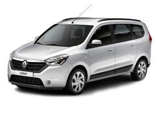 Renault Lodgy - Narscars