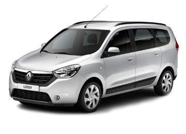 Renault Lodgy- Narscars