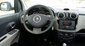 Renault Lodgy - image 4 - Narscars