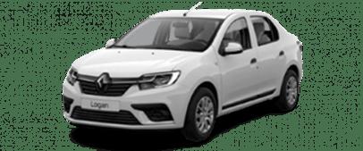Renault Logan II- Narscars