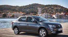 Renault Logan II - зображення 3 - Narscars