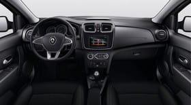 Renault Logan II - зображення 1 - Narscars