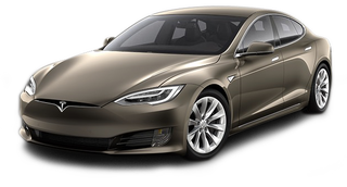 Tesla model S - Narscars