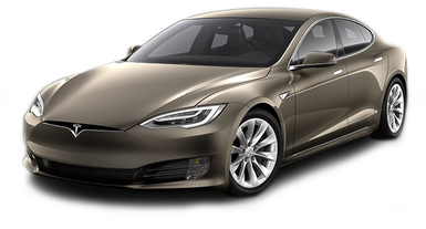Tesla model S- Narscars