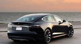 Tesla model S - изображение 2 - Narscars