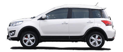 Great Wall Haval M4- Narscars