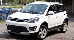 Great Wall Haval M4 - image 1 - Narscars