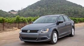 Volkswagen Jetta VI - image 1 - Narscars