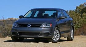 Volkswagen Jetta VI - зображення 3 - Narscars