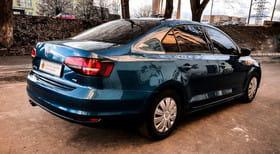 Volkswagen Jetta VI - image 2 - Narscars