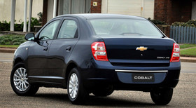 Chevrolet Cobalt - image 1 - Narscars