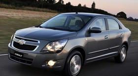 Chevrolet Cobalt - изображение 4 - Narscars
