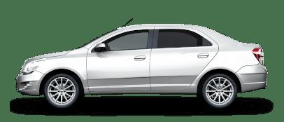 Chevrolet Cobalt- Narscars