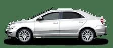 Chevrolet Cobalt - Narscars