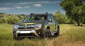 Renault Duster - image 1 - Narscars