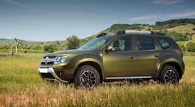 Renault Duster - image 3 - Narscars
