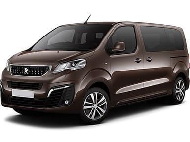Peugeot Traveller - Narscars