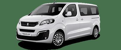 Peugeot Traveller- Narscars