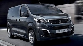 Peugeot Traveller  - image 1 - Narscars