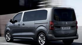 Peugeot Traveller  - image 2 - Narscars