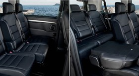Peugeot Traveller  - зображення 4 - Narscars