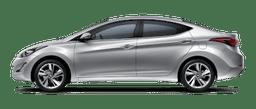 Hyundai Elantra MD - Narscars